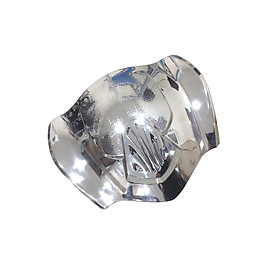 Ốp Mão Chắn Gió Dành Cho SH 125i/ 150i Đời 2020 + Tặng 01 Móc Gắng Chìa Khóa Xe Ngẫu Nhiên
