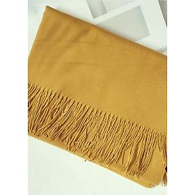 Hình đại diện sản phẩm Khăn Choàng Vải Siêu Mịn Cao Cấp (Nhiều Màu)