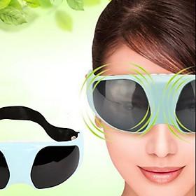Máy Massage mắt healthy eyes- Nhỏ, gọn, dễ sử dụng - Màu ngẫu nhiên