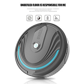 28080 Mini Intelligent Cleaning Sweeping Robot Sweeping Machine Multi-Function