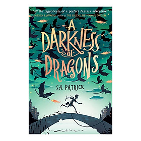 Usborne A Darkness of Dragons