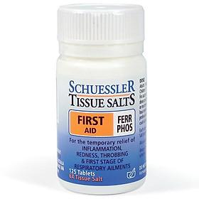 Martin & Pleasance Tissue Salts Ferr Phos First Aid