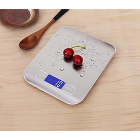 Cân tiểu ly điện tử 10kg DH2012 ( Tặng kèm móc dán tường nhà bếp tiện lợi )