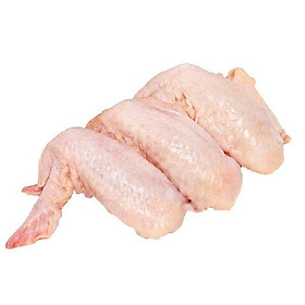 Cánh gà nhập khẩu - túi 4 cánh