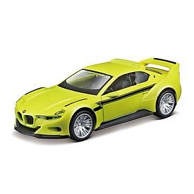 Mô hình xe hơi  MAISTO  trớn BMW 3.0 CSL Hommage16907/MT21001