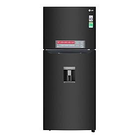 Tủ Lạnh Inverter LG GN-D422BL (393L) Mẫu 2019 – Hàng Chính Hãng