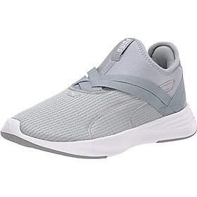 PUMA Women's Radiate Xt Slip-on Sneaker