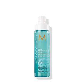 Xịt Tạo Sóng Xoăn Moroccanoil Curl Re-Energizing Spray 160ml - Hàng Chính Hãng