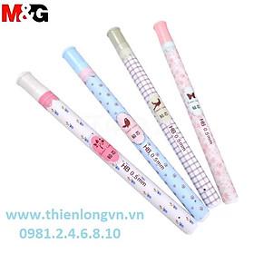 Ruột chì kim HB 0.5mm M&G - ASL 36108