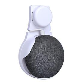 For Google Home Mini Smart Speaker Wall Clip Stand Wall Mount Holder European US Regulation