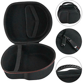 Fashion Travel Glasses Storage Case For Quest VR Gaming Headset Controllers and Controllers Accessories Carrying Bag Protect Bag