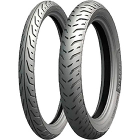 Vỏ (Lốp) Xe Michelin 140/70-17 M/C 66S PILOT STREET 2R  TL - Hàng Chính Hãng