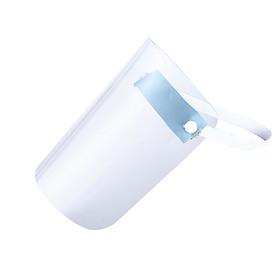 5/10PCS Face Shield Protective Oil Smoke Mask Anti Droplet Dust-proof Full Face Cover Mask Visor Shield