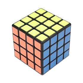Rubik MoFangJiaoShi 4x4x4 MF4 black