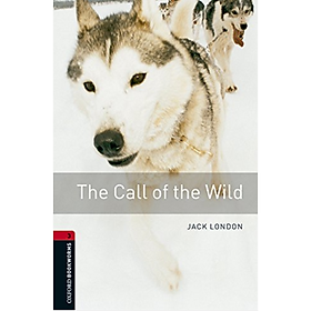 Oxford Bookworms Library (3 Ed.) 3: The Call of the Wild MP3 Pack