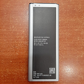 Pin Dành cho điện thoại Samsung galaxy Note 4 S-LTE