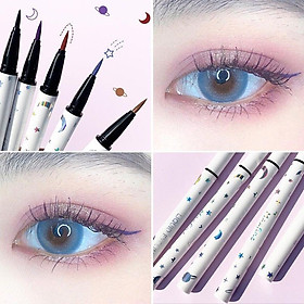 Bút kẻ mắt dạng nước , eyeliner chống nước Maxfine