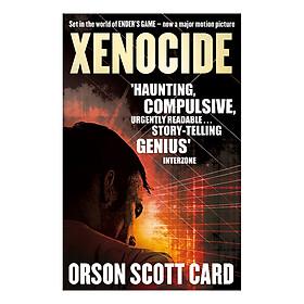 Xenocide: Book 3 of the Ender Saga - Ender Saga