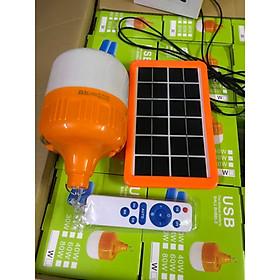 Đèn năng lượng mặt trời 55w