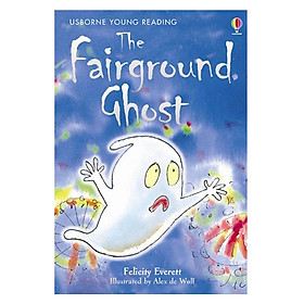 Usborne Young Reading Series Two: The Fairground Ghost
