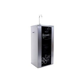 Máy Lọc Nước Kangaroo Hydrogen KG100HA Vỏ VTU Đen- Hàng Chính Hãng