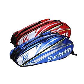 Túi vợt cầu lông / tennis Sunbatta SB-2129-2130