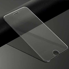 Kính cường lực trong suốt không viền chống xước dành cho iphone 6 6s 7 8 6 plus 6s plus 7 Plus 8 Plus X Xr XsMax