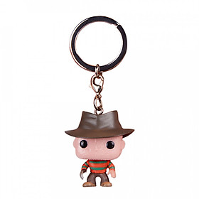 Hình đại diện sản phẩm Funko Pop Movies A Nightmare on Elm Street Freddy Krueger Doll Vinyl Action Figure Key Chain Keyrings