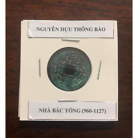 Xu lỗ Vuông, NGUYỄN HỮU THÔNG BẢO,  nhà Bắc Tống 960 - 1127