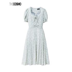 Đầm Nữ The Cosmo AMELIE DRESS 4 Màu TC2005261