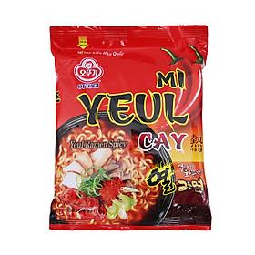 Big C - Mì Yeul cay 120g - 51128