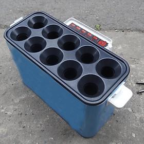 Máy Làm Trứng Cuộn Xúc Xích (VT-BEP45)