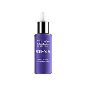 Tinh chất đêm chống lão hoá mạnh Olay Regenerist Retinol 24 Night Serum 40 ml