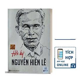 Hồi Kí Nguyễn Hiến Lê - Tặng Kèm Audio