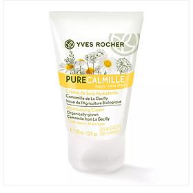 Hình đại diện sản phẩm Kem Dưỡng Ẩm Ngày Và Đêm Day/Night Moisturizing Cream Yves Rocher (40 ml)