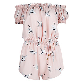 Jumpsuit Birdy Sexy Forever - Hồng (Free Size)