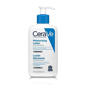 CeraVe Daily Moisturising Lotion 236ml