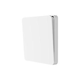 Xiaomi Mijia Wall Switch Compatible with Traditional and Smart Lights Single and Dual Control Wall Switch For Mijia