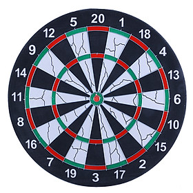 Bảng Phi Tiêu Chuyên Nghiệp Sportslink R6713 (Phi Tiêu Đi Kèm Mẫu Ngẫu Nhiên)