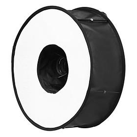 Ring Softbox 45cm - Hàng Nhập Khẩu