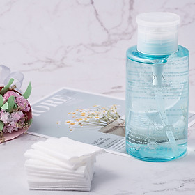 Polaiya PROYA Cleansing Makeup Set Face Lips and Makeup Gentle Cleansing Non-irritating Makeup Remover (Remove Cleansing Water 300ml*2+160ml*1)