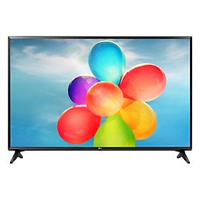 Smart Tivi LG Full HD 49 inch 49LK5700PTA