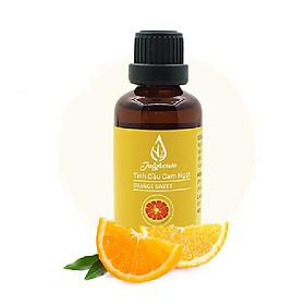 Tinh dầu cam ngọt 50ml JULYHOUSE