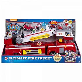 Playset xe cứu hỏa siêu hạng SPIN MASTER 6043989