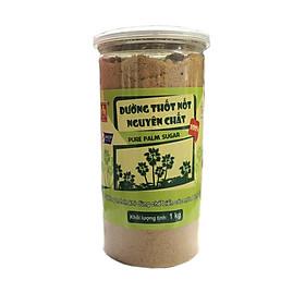 Đường thốt nốt nguyên chất hộp 1kg