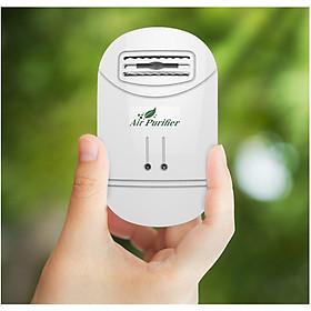 Máy lọc không khí Air Purifier cho nhà vệ sinh, nhà tắm, bếp