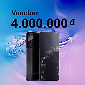 Voucher Đặt Cọc Điện Thoại Samsung Galaxy S21 Plus (8GB/128GB) - Trị Giá 4,000,000 VNĐ