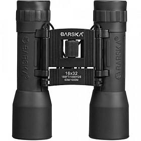 Ống Nhòm Barska Lucid 16x32mm - Hàng chính hãng