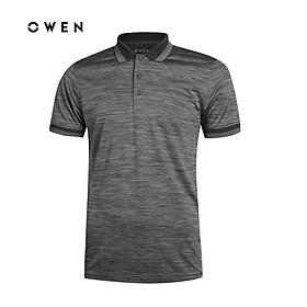 Áo Polo ngắn tay Owen - Áo thun có cổ Owen 20172