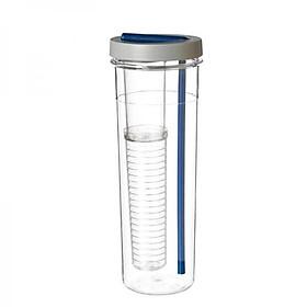 IKEA Uplada tea bottle + straw 0.7L 104.153.44